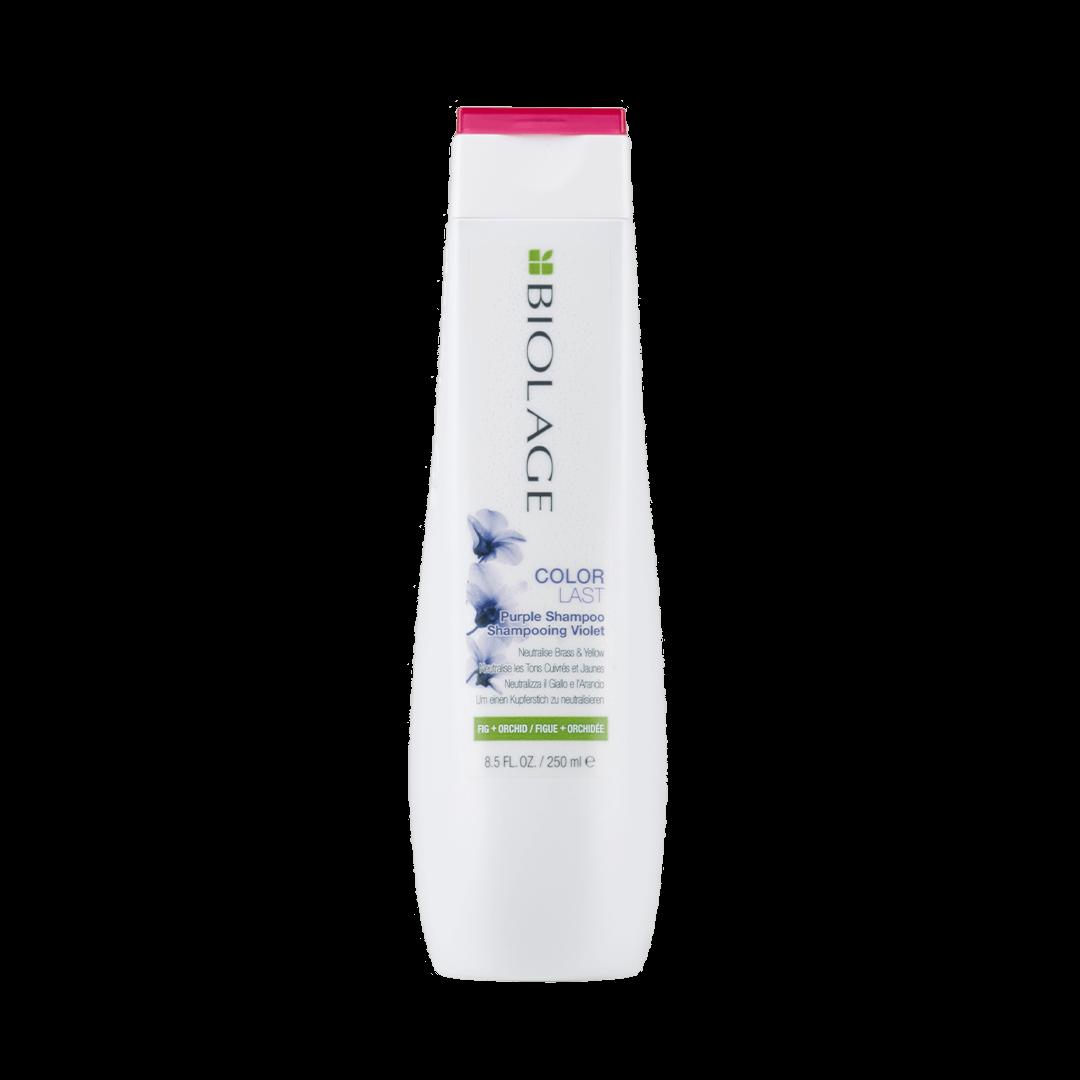 biolage colorlast ljubičasti šampon