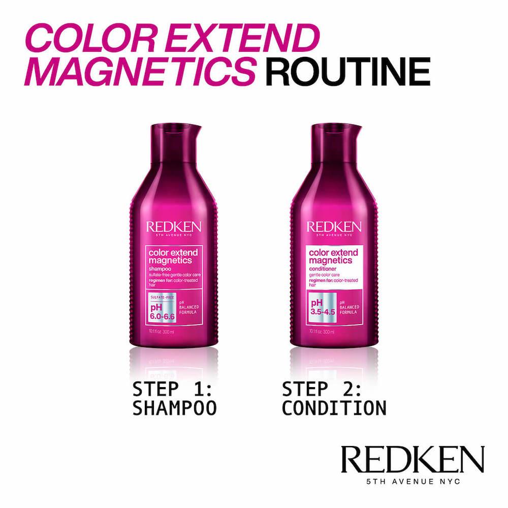 redken color extend magnetics rutina