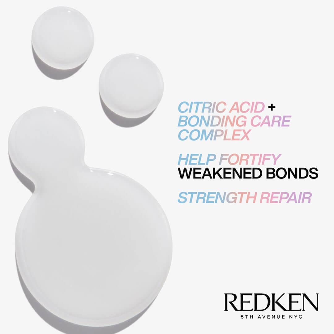 redken acidic bonding benefiti