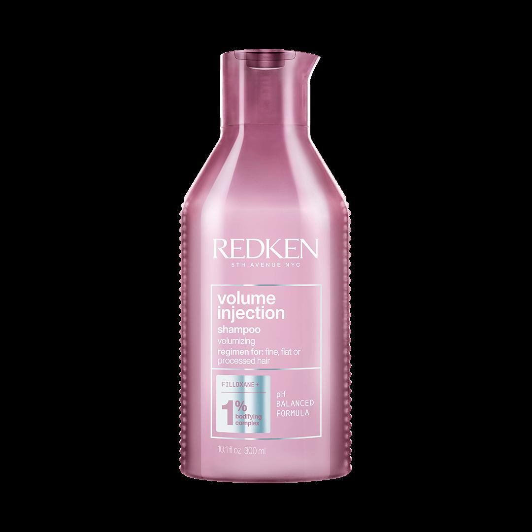 redken volume injection šampon